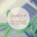 Sjaak en de bonenstaak - thema groei en bloei - Lespakket