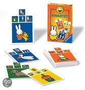 nijntje wereld kaartspel - thema Hallo Wereld - Lespakket