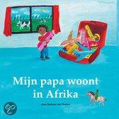 papa afrika - thema Hallo Wereld - Lespakket