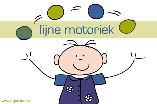 Favoriete Fijne motoriek | JufBianca.nl @GY36