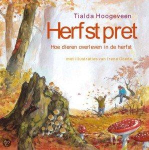 herfstpret - thema herfst - Lespakket