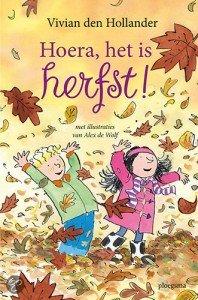 hoera het is herfst - thema herfst - Lespakket