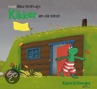 kikker en de wind - thema herfst - Lespakket