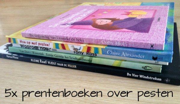 prentenboekenpesten