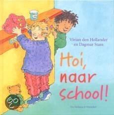 weer naar school - boekentips - Lespakket