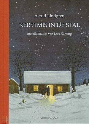 Thema kerst - 15 boekentips - Lespakket