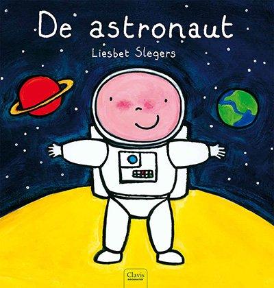 Astronaut - project over het heelal - JufBianca.nl bij Kleuteruniversiteit