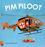 Pim Piloot - techniek met kleuters - JufBianca