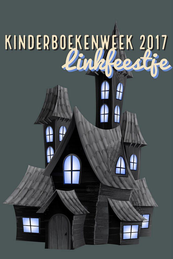 Kinderboekenweek 2017 - linkfeestje - Juf Bianca