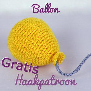 Haakpatroon-Ballon-gratis