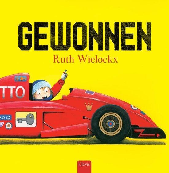 Gewonnen - Boeken over voertuigen - Juf Bianca