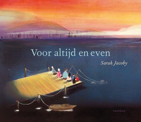 Voor altijd en even - boeken over reizen - Juf Bianca