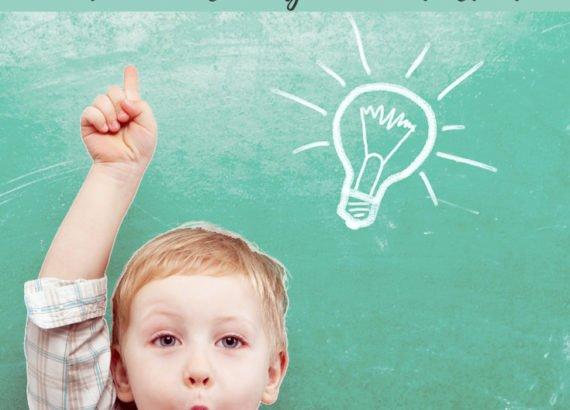 De 7 allerleukste thema's om het nieuwe schooljaar mee te starten
