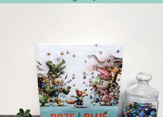 Bozen en blije leerkrachten - een prentenboek voor juf of meester - Juf Bianca