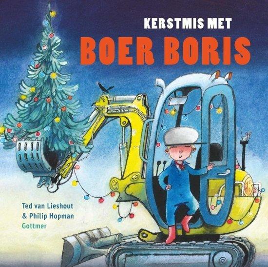 Kerstmis met Boer Boris - Juf Bianca